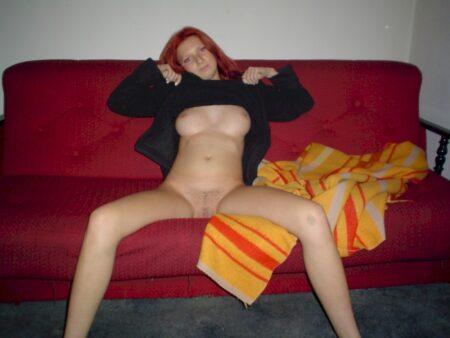 Adoptez une salope sexy qui se sent seule