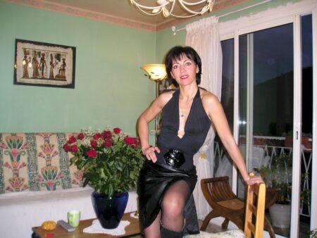 Passez un rendez-vous chaud avec une femme coquine